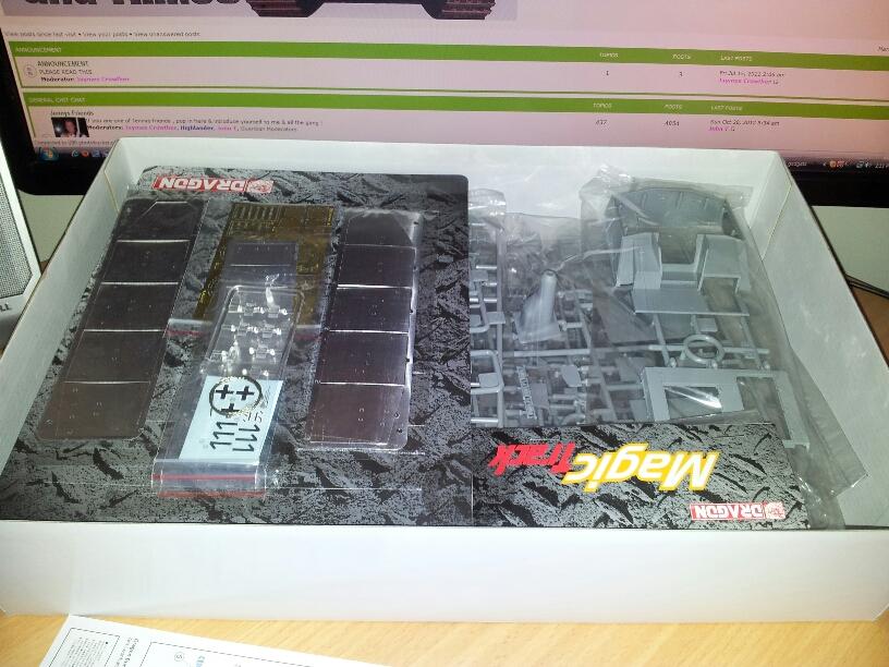 Dragon StuG IV early smart kit. 20121103_141129_resized
