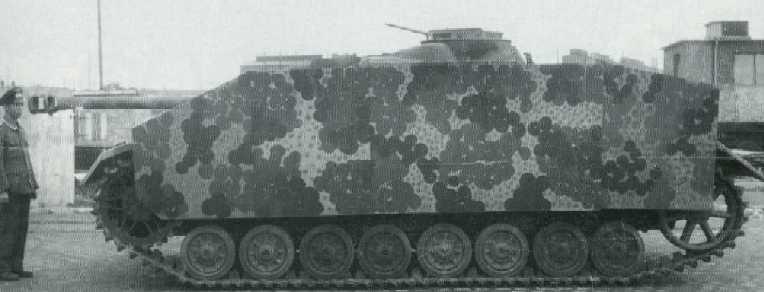 Dragon StuG IV early smart kit. Ambushstug