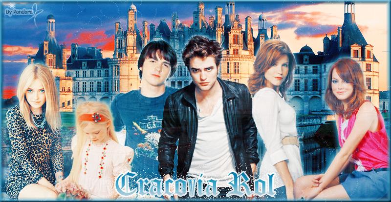 Cracovia Rol Cracoviarol