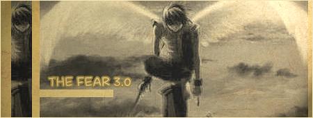 The Fear 3.0 la Elite (Full Fisico) Dark-1