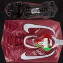 Boots by taraji NikeAirLegendTiempoIIIEliteRedSilverPique-2