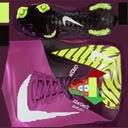 Boots by taraji NikeMercurialVaporSuperflyIIIPurpleLimeGreenWhitePedro-1