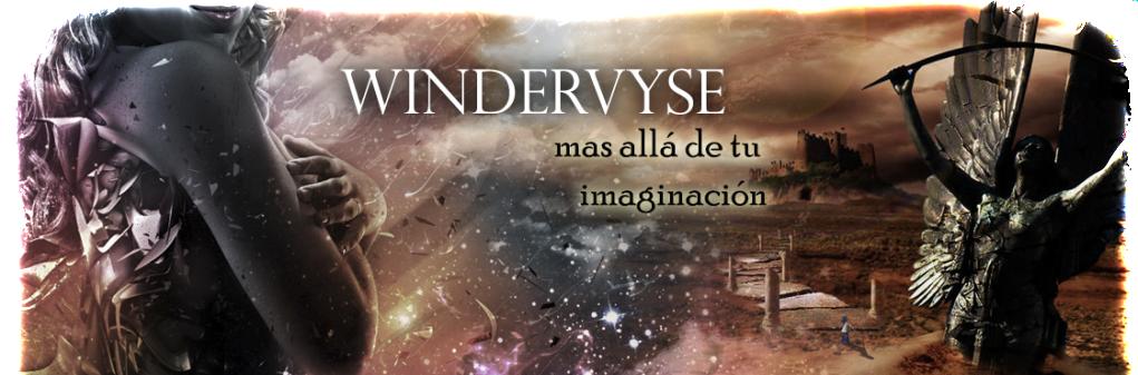Windervyse