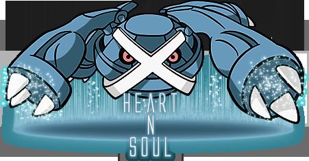 Pokemon: Heart N Soul Banner-2