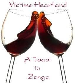 Our Dear Friend Zenga ToasttoZenga