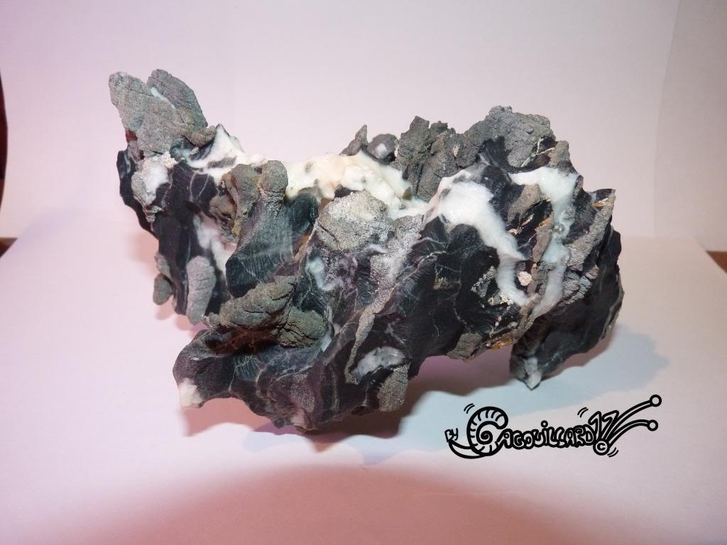 dragon stone blue - pierre bleu du dragon (chine) P1020623