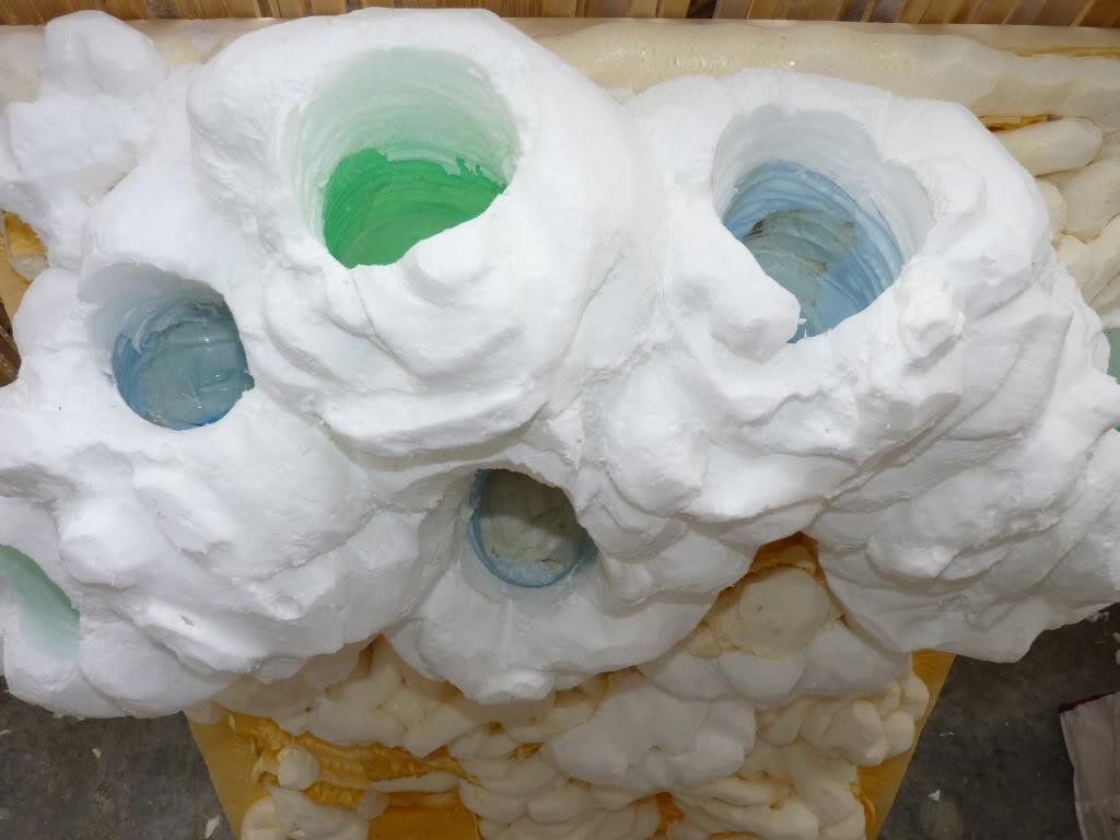 [résolu]Projet en cours mur végétal et décor de fond d'aquarium P1050530