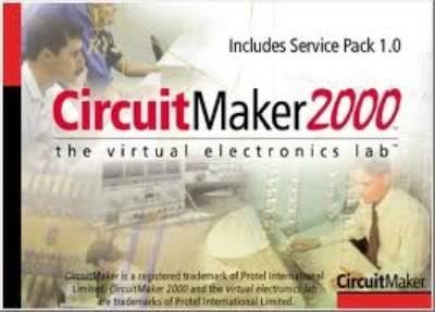 Circuit Maker 2000 fullversion 4400x287