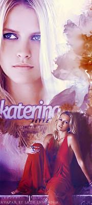 Katerina Fettz