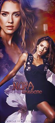 Nora S. Brisbane*