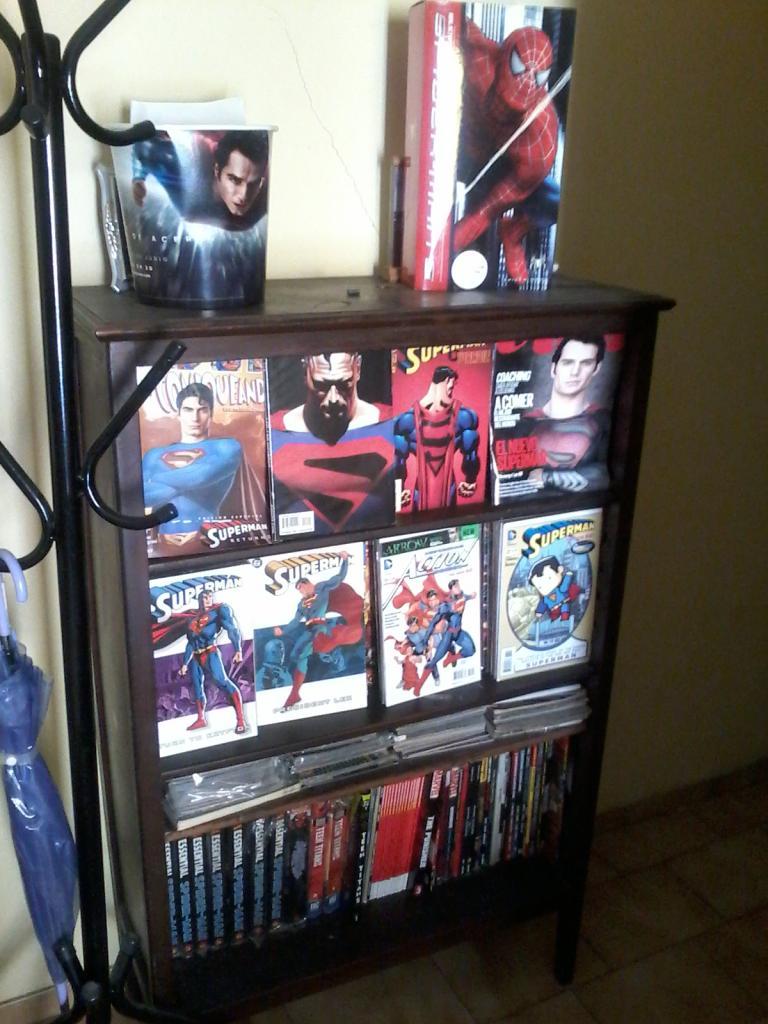 [COMICS] Colecciones de Comics ¿Quién la tiene más grande?  - Página 4 20140831_144403_zps95e1d625