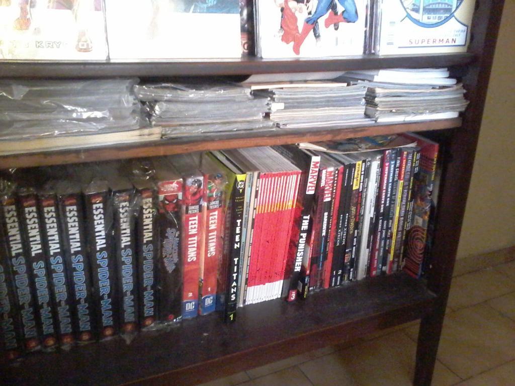 [COMICS] Colecciones de Comics ¿Quién la tiene más grande?  - Página 4 20140831_144424_zps29ea6b80