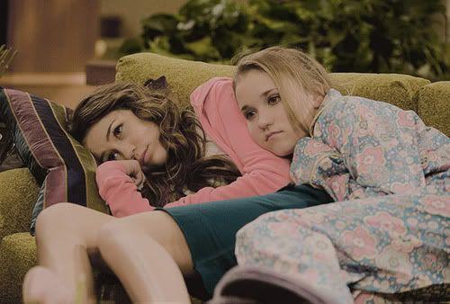 "Con la personita a quien adoro!! ""Emily"" Tumblr_l6turdefht1qcsugio1_500"