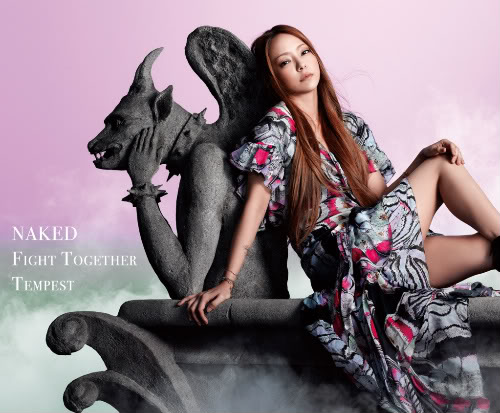 "Namie Amuro >>  mini-álbum ""Naked"" - Página 3 NAKED-Fight-Together-Tempest-01-2"