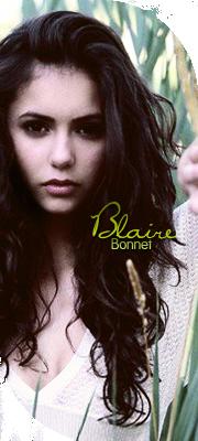 Blaire E. Bonnet