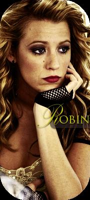 Robin VanQuish