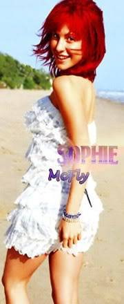 Fashion&Style {Afrodite Art Gallery} Sophie