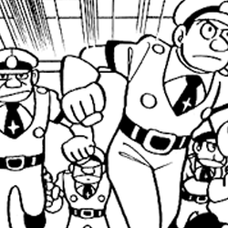 [Wiki] Doraemon: Nobita's Dinosaur 2006 Future-Police