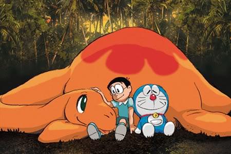 [Wiki] Doraemon: Nobita's Dinosaur 2006 Nobita_dinosaur_002