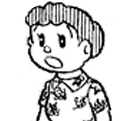 [Wiki] Doraemon: Nobita's Dinosaur 2006 Shizukas-Mother