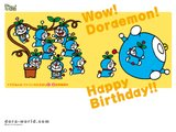 [Wallpaper + Screenshot ] Doraemon Th_dore102