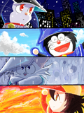 [Wallpaper + Screenshot ] Doraemon Th_dore63