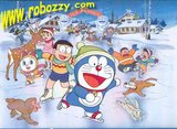 [Wallpaper + Screenshot ] Doraemon Th_dore74