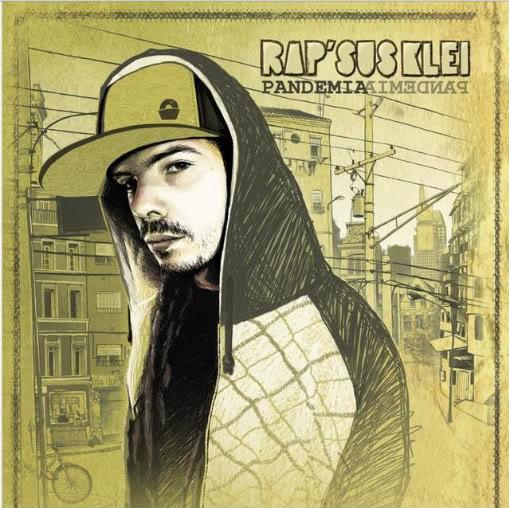 Rapsusklei - Pandemia - 2010 Rapsuspandemia-1