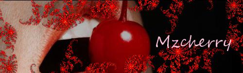 Sigs... Cherrysig