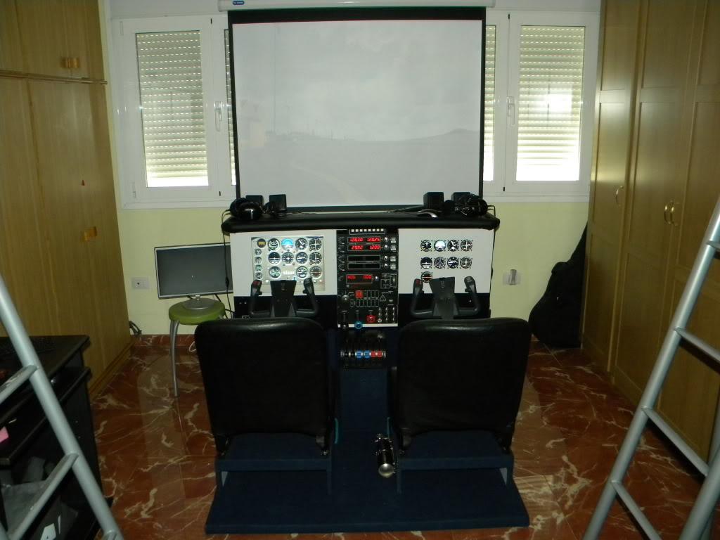 Inicios del proyecto DSCN2279