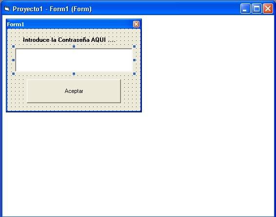 Tutorial y Introduccion Visual Basic... Pedir