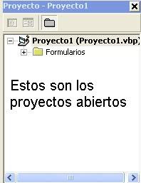 Tutorial y Introduccion Visual Basic... Proyectos
