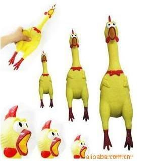 rubber chicken photo: Funny Shrilling Screaming Rubber Chicken 7d02568c.jpg