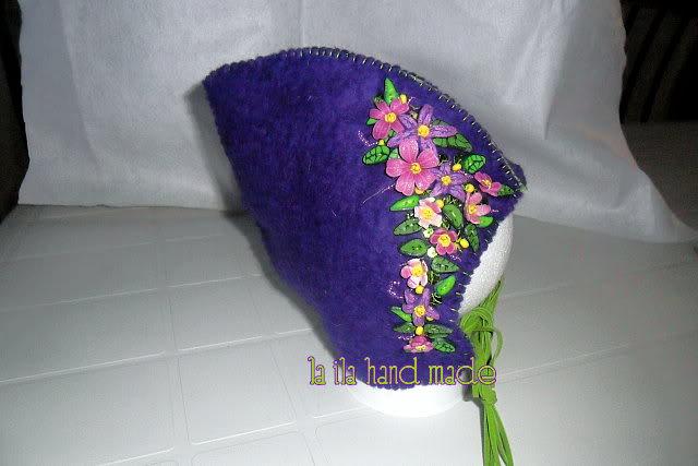 Cuccinelle e Tanto di Cappello Lule SAM_0015
