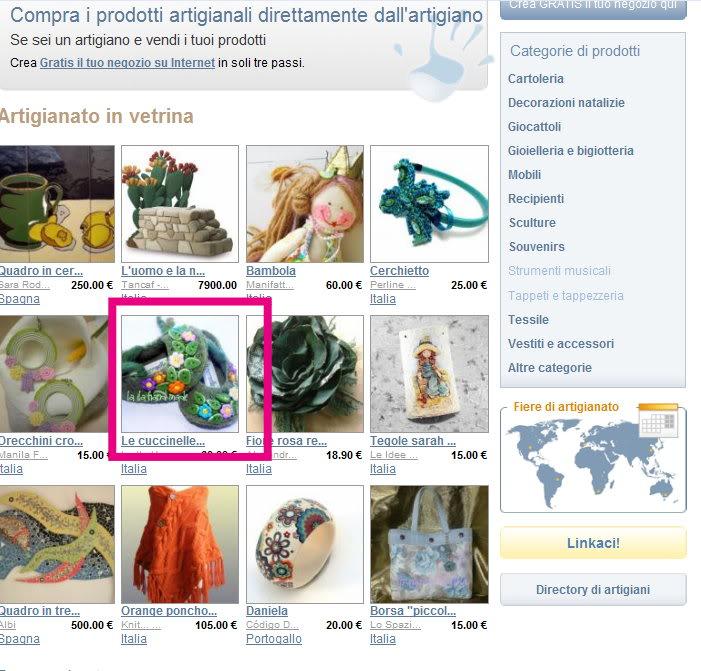 Artesanum - La Ila Hand Made Artesanum