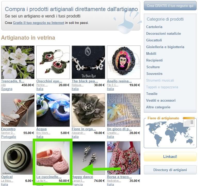 Artesanum - La Ila Hand Made Artesanum2