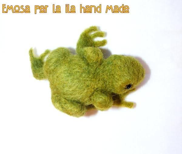 Emosa (Emiliano) - Ilafabila.....il regalo di compleanno! Rana-1