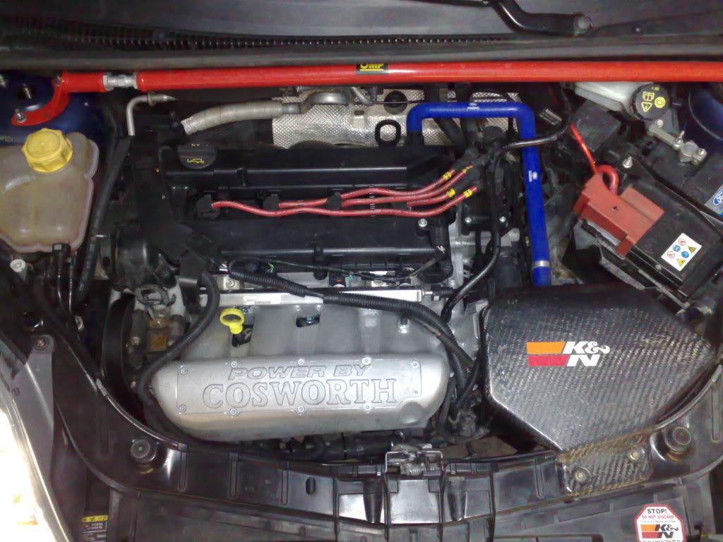 [TUTORIAL] Montaje radiador direccion asistida 141020103419