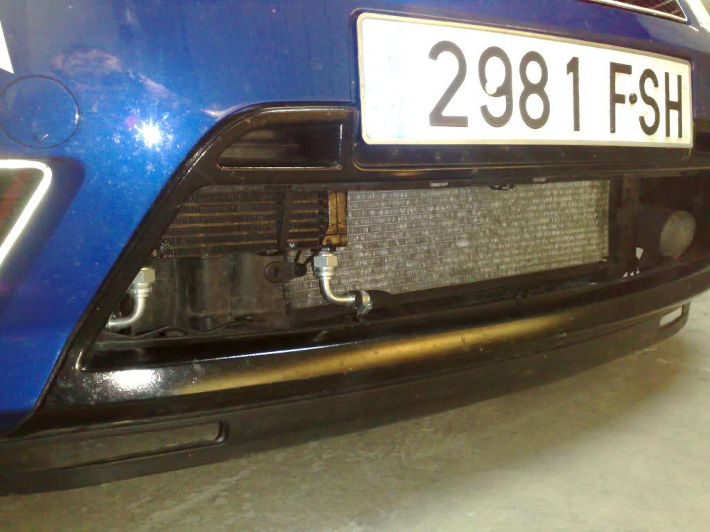 [TUTORIAL] Montaje radiador direccion asistida 141020103428