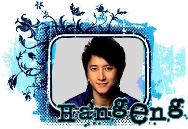 Hannie Beijing XSuJu  Ist2_8646559-blue-floral-tag
