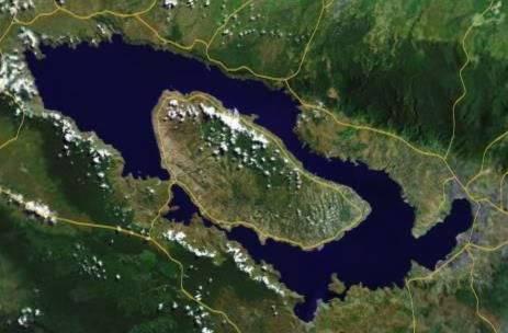 Lac Toba (Sumatra) North-suamtra-medan-danau-toba