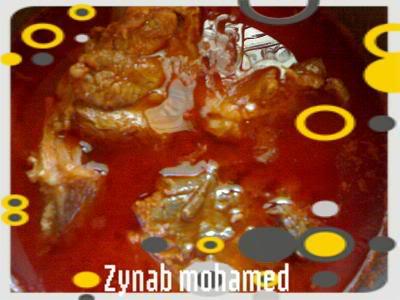 بالصور / طريقة تحضير الكسكسي الليبى   20080711664-002