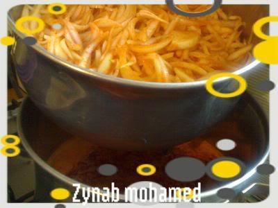 ملف يوضح طريقة تحضير اغلب اطباق الكسكسي الليبي الطرابلسي بالتفصيل من الألف إلى الياء 200810313046-001