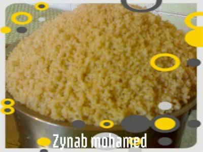 ملف يوضح طريقة تحضير اغلب اطباق الكسكسي الليبي الطرابلسي بالتفصيل من الألف إلى الياء 200810313051-001