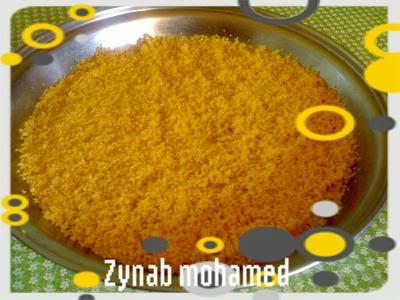 ملف يوضح طريقة تحضير اغلب اطباق الكسكسي الليبي الطرابلسي بالتفصيل من الألف إلى الياء 200810313067-001