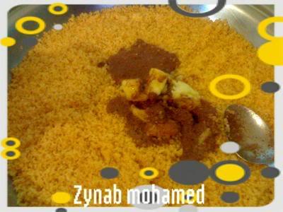 ملف يوضح طريقة تحضير اغلب اطباق الكسكسي الليبي الطرابلسي بالتفصيل من الألف إلى الياء 200810313069-001