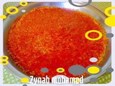ملف يوضح طريقة تحضير اغلب اطباق الكسكسي الليبي الطرابلسي بالتفصيل من الألف إلى الياء 200810313078-001