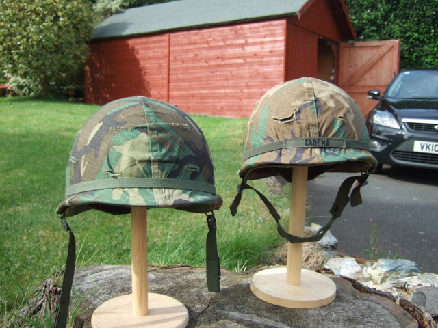 Republican Guard Helmet 052