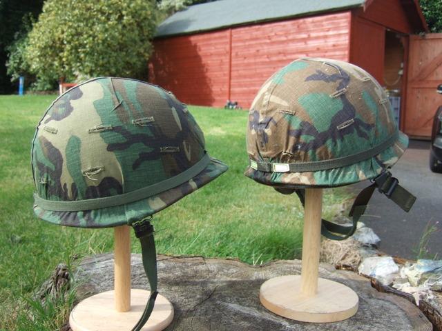 Republican Guard Helmet 053