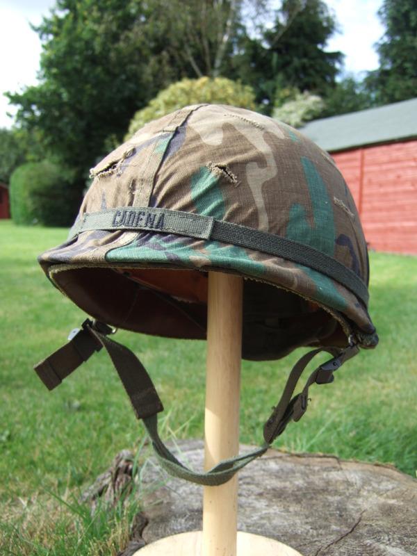 Republican Guard Helmet 054